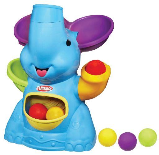 Playskool Poppin Park Elefun Ball Popper Product image
