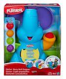 Playskool Poppin Park Elefun Ball Popper | Playskoolnull