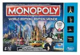 Jeu Hasbro Monopoly Here and Now édition monde | Hasbro Gamesnull
