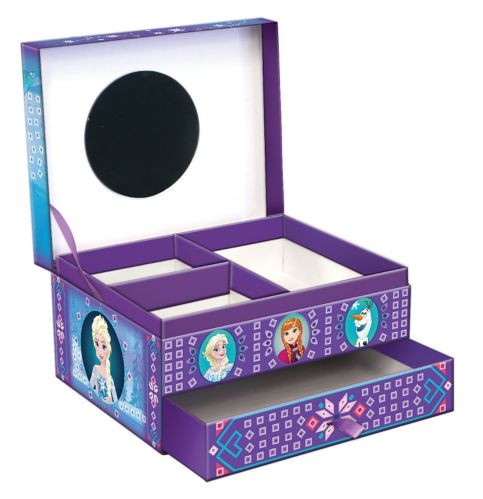 Funtiles Jewellery Box Product image