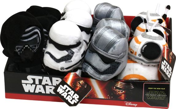 Star Wars Plush, 7-in Product image