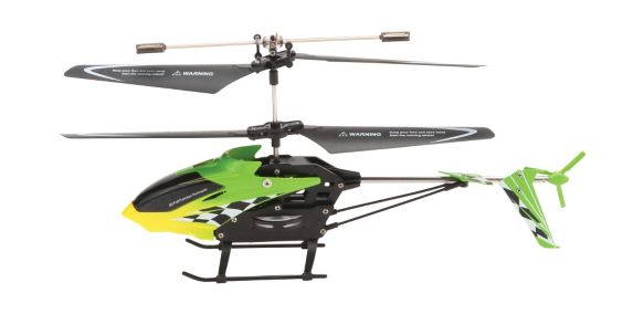 Syma RC S5 Thunderbolt Gyro Helicopter, 9-in Product image