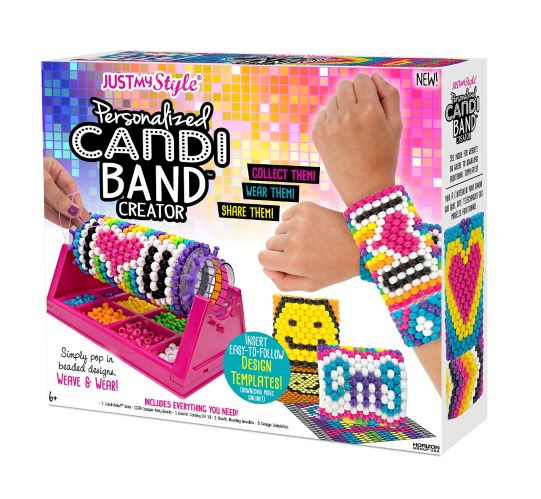 Candy Bandz, Personalized Product image