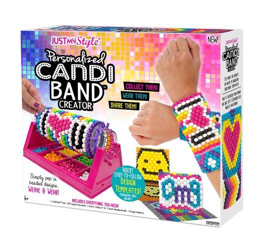 Bandeaux Candy Bandz personnalisés Image de l'article