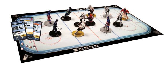 NHL Figurine Starter Pack, 2.5-in Product image