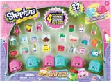 Coffret de jeu Magasineur Shopkins Super Shopper, paq. 32 | Shopkinsnull