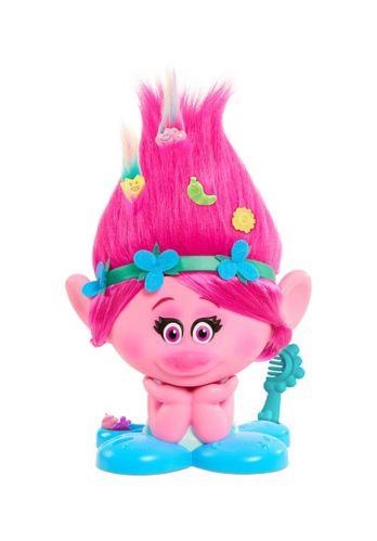 Tête de troll Poppy à coiffer Image de l'article