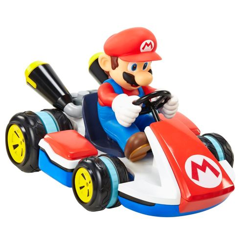 Nintendo RC Mario Car Product image