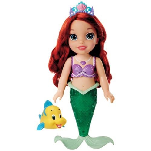 Disney Princess Ariel Doll Product image