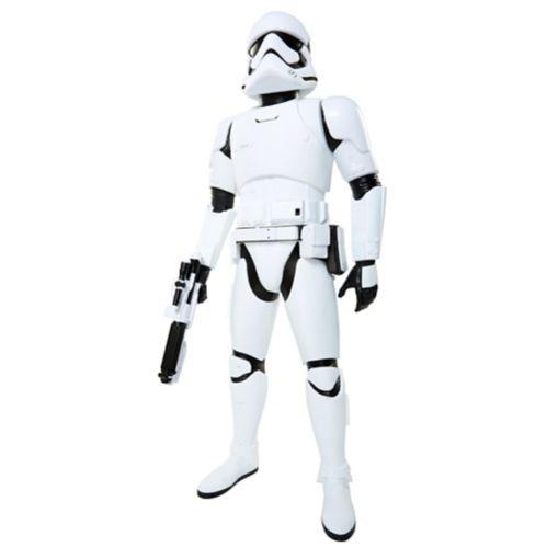 Storm Trooper Action Figure, 48-in