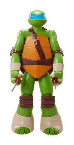 Figurine Tortue Ninja, 48 po