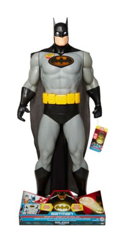 Batman Classic Action Figure, 48-in Product image