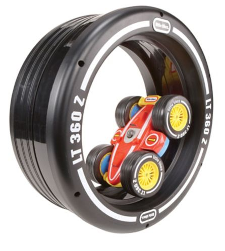 Little Tikes Tire Twister Product image