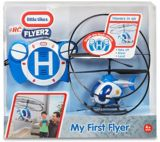 My First Flyer Helicopter | Little Tikesnull