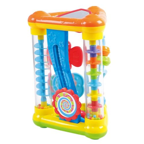 3-in-1 Sensory Tower