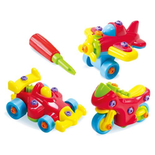 Junior Mechanic Building Toy Product image