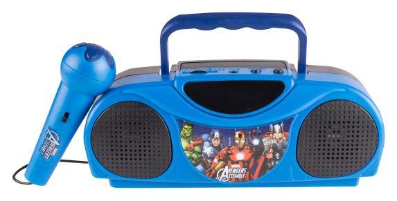 Karaoké radio