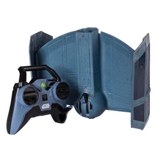 Star Wars Air Hogs RC Darth Vader'sTIE AdvancedStarfighter Product image