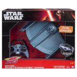 Star Wars Air Hogs RC Darth Vader'sTIE AdvancedStarfighter   Star Warsnull