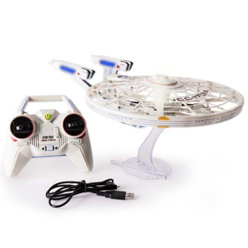 RC Star Trek Drone