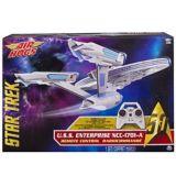 RC Star Trek Drone | Air Hogsnull