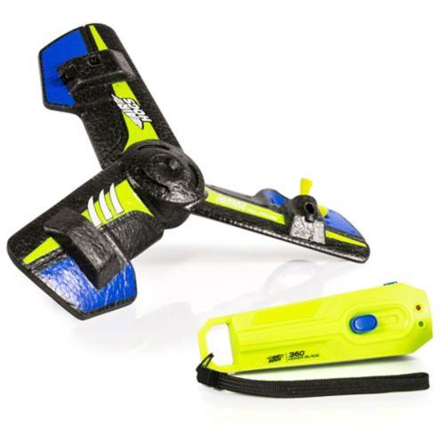Drone boomerang téléguidé 360 Hover Blade Image de l'article