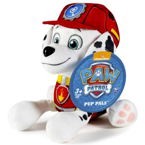 PAW Patrol Pup Pals Plush, Assorted Product image