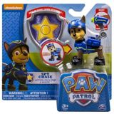 Chiot Pat'Patrouille Action Pack Pup | Paw Patrolnull