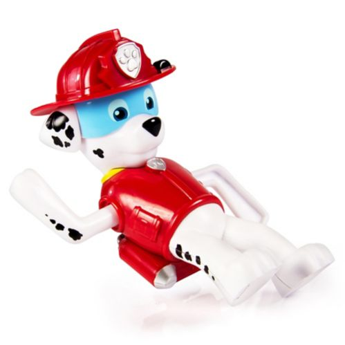PAW Patrol Bath Paddlin' Pup, Assorted