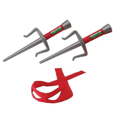 Équipement de combat Tortues Ninja Image de l'article