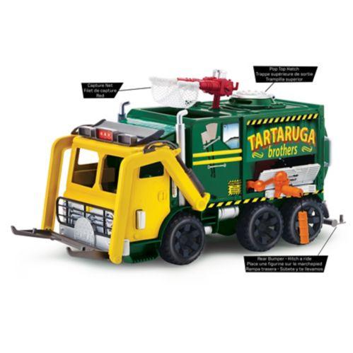 Teenage Mutant Ninja Turtles Movie Vehicle Product image