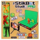 Jeu Studio pro Stikbot | ZINGnull