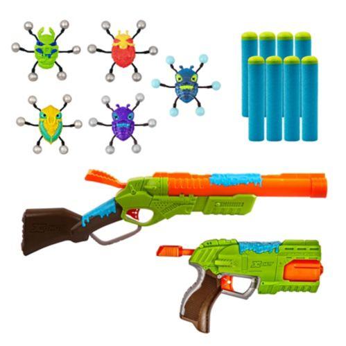 Foudroyeur d'insectes X-Shot, paquet économique