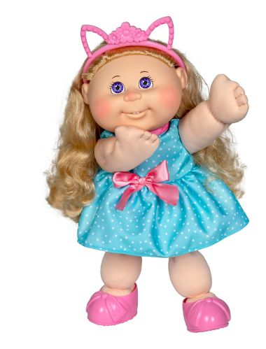 Cabbage Patch Kid, Assorted, 14-in