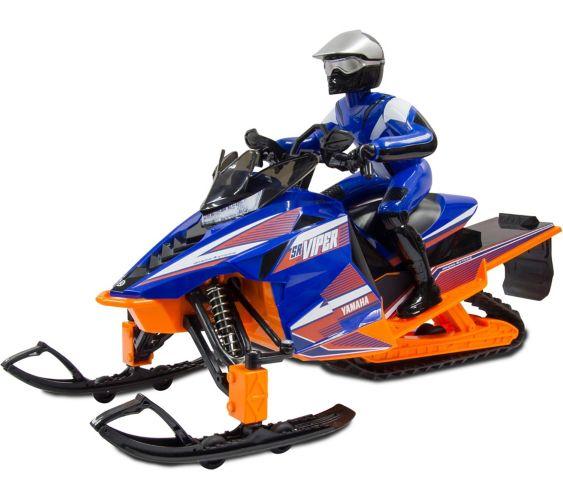 RC Yamaha 1:6 Scale Snowmobile Product image