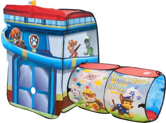 Paw Patrol Explore 4 Fun Play Tent Product image
