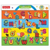 Blocs Fisher Price Chunky Alphabets | Fisher Pricenull