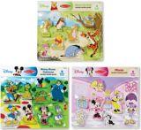 Casse-tête Disney à grosses pièces Melissa & Doug | Melissa & Dougnull