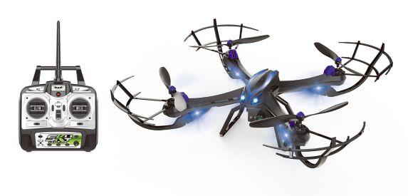 Drone Sky Vampire Image de l'article