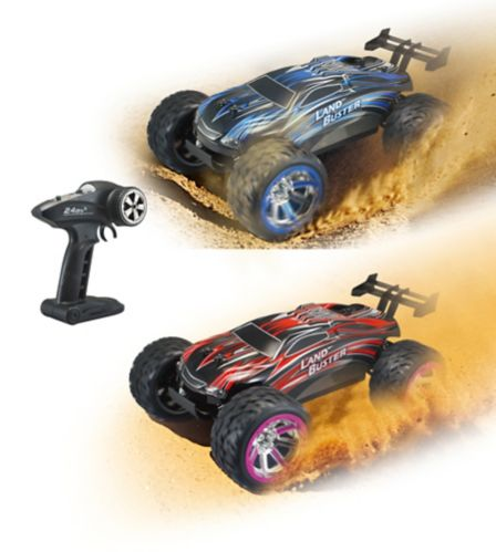 RC Land Buster Dune Runner Product image