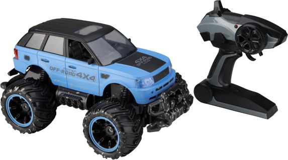 1:14 Scale RC Mud Off-Road 4x4 Race Truck, Assorted Product image