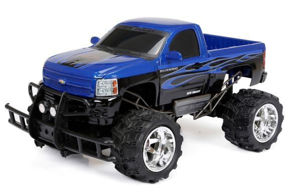 RC Wheelie 1:14 Scale Race Truck Product image