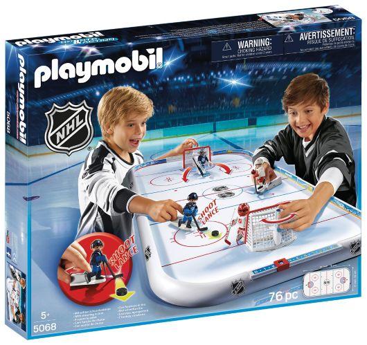 PLAYMOBIL NHL Hockey Arena Product image