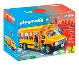Autobus scolaire Playmobil | PLAYMOBILnull