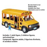 PLAYMOBIL School Bus | PLAYMOBILnull