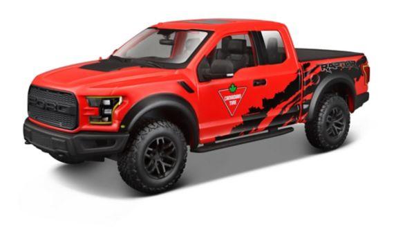 2016 Employee Truck Product image