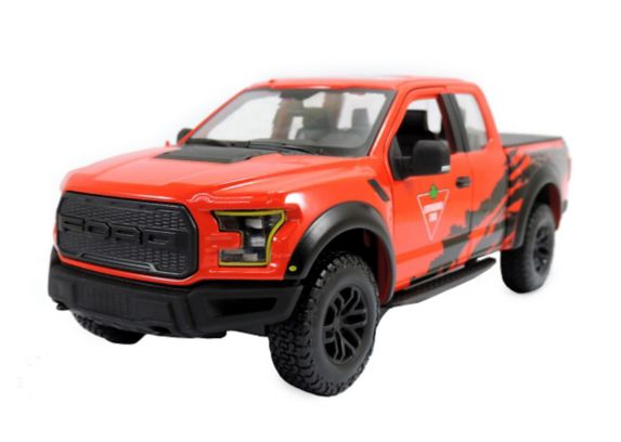 CTC 2016 Collectible Truck