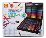 Portable Art Set, 150-pc | Alexnull