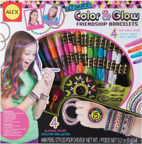 Coffret de coiffure et décoration Ultimate Colour and Style Image de l'article