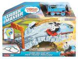 Jeu Thomas le petit train, falaise | Mattelnull